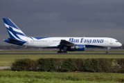 OH-AFJ - Air Finland Boeing 757-200 aircraft