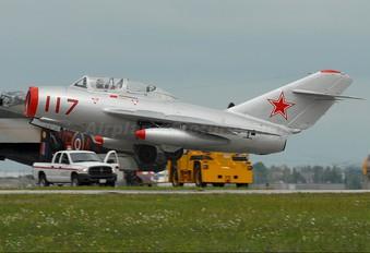 N15VN - Private PZL SBLim-2
