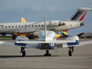 EC-IUB - Private Piper PA-34 Seneca