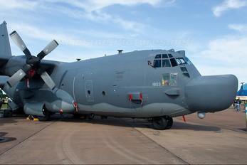 88-1803 - USA - Air Force Lockheed MC-130H Hercules