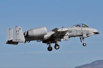79-0138 - USA - Air Force Fairchild A-10 Thunderbolt II (all models)