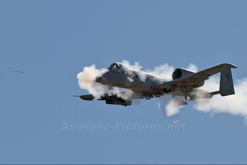 79-0144 - USA - Air Force Fairchild A-10 Thunderbolt II (all models)