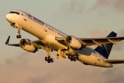 P4-FAS - Air Astana Boeing 757-200 aircraft