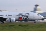 OK-TVB - Travel Service Boeing 737-800 aircraft