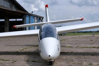 SP-3756 - Aeroklub Białostocki PZL SZD-50 Puchacz