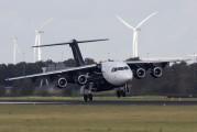 G-ZAPN - Titan Airways British Aerospace BAe 146-200/Avro RJ85-QC aircraft
