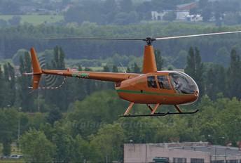 SP-TPK - Private Robinson R44 Astro / Raven