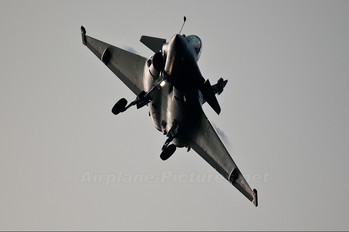 120 - France - Air Force Dassault Rafale B