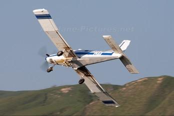 ZK-LTT - Farmers Air Pacific Aerospace Cresco 08-600