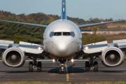 EI-DYY - Ryanair Boeing 737-800 aircraft