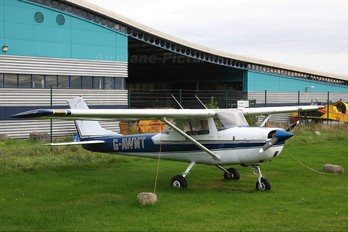 G-AWMT - Private Cessna 150
