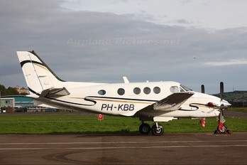 PH-KBB - Private Beechcraft 90 King Air