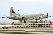 158927 - USA - Navy Lockheed P-3C Orion aircraft
