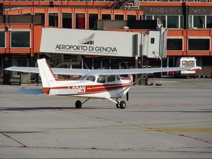 I-CCAN - Private Cessna 172 Skyhawk (all models except RG)