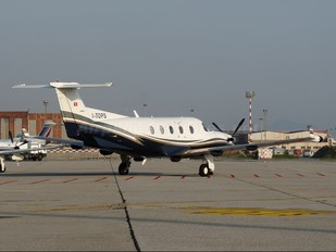 I-TOPS - Top Jet Executive Pilatus PC-12