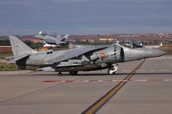 VA.1B-29 - Spain - Navy McDonnell Douglas EAV-8B Harrier II