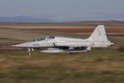 AE.9-010 - Spain - Air Force CASA-Northrop  SF-5B(M) Freedom Fighter aircraft
