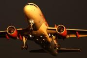 G-EZIC - easyJet Airbus A319 aircraft