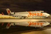 C-FVKN - Air Canada Jazz Canadair CL-600 CRJ-100 aircraft