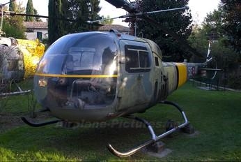 MM80227 - Italy - Air Force Agusta / Agusta-Bell AB 47