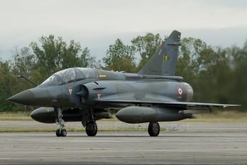 654 - France - Air Force Dassault Mirage 2000D