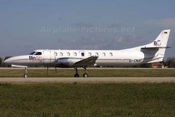 D-CNAF - Bin Air Fairchild SA227 Metro III (all models)