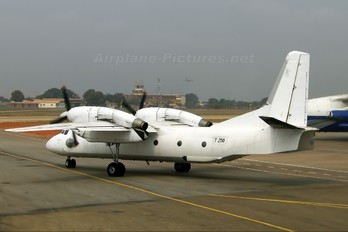 T-256 - Angola - Air Force Antonov An-32 (all models)