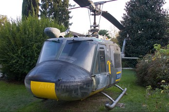 MM80281 - Italy - Air Force Bell 204B