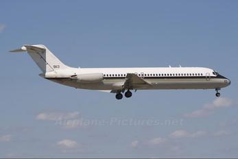 159113 - USA - Navy McDonnell Douglas C-9B Skytrain II