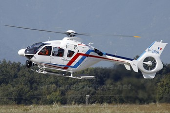 F-ZBGI - France - Government Eurocopter EC135 (all models)