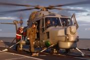 ZD260 - Royal Navy Westland Lynx HMA.8DSP aircraft