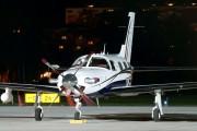 OK-DAG - Private Piper PA-46 Malibu Meridian / Jetprop DLX aircraft