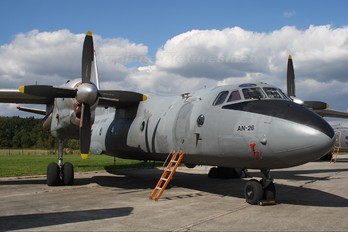 405 - Hungary - Air Force Antonov An-26 (all models)