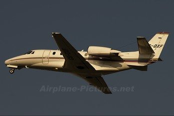 CS-DXF - NetJets Europe (Portugal) Cessna 560XL Citation XLS