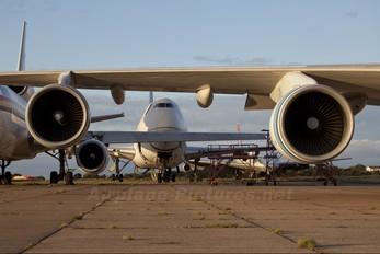 TF-AMC - Saudi Arabian Cargo Boeing 747-200F