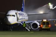 EI-DLI - Ryanair Boeing 737-800 aircraft