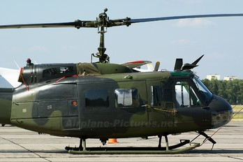 71+32 - Germany - Air Force Bell UH-1D Iroquois