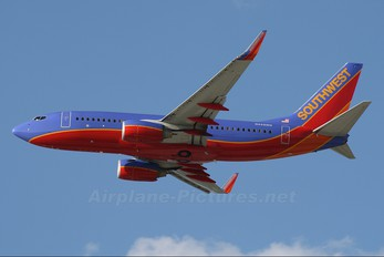 Southwest Airlines Photos | Airplane-Pictures.net