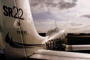 N773RB - Private Cirrus SR22 aircraft