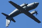 CSX62127 - Italy - Air Force Alenia Aermacchi C-27J Spartan aircraft