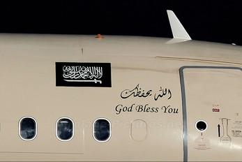 HZ-AS12 - Saudi Arabian Airlines Airbus A320