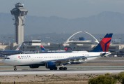 Delta Air Lines N854NW image