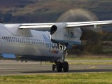 G-JECN - Flybe de Havilland Canada DHC-8-400Q Dash 8 aircraft