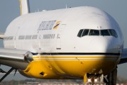 V8-BLF - Royal Brunei Airlines Boeing 777-200ER aircraft