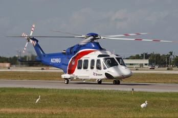N239BG - Bristow Helicopters Agusta Westland AW139