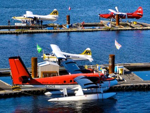 C-GKCS - Kenn Borek Air de Havilland Canada DHC-6 Twin Otter