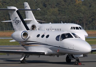 F-HDPY - Private Cessna 510 Citation Mustang