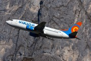SE-RHT - Viking Airlines Boeing 737-300 aircraft