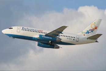C6-BFW - Bahamasair Boeing 737-200