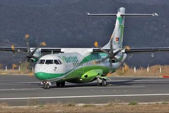 EC-JCR - Binter Canarias ATR 72 (all models)